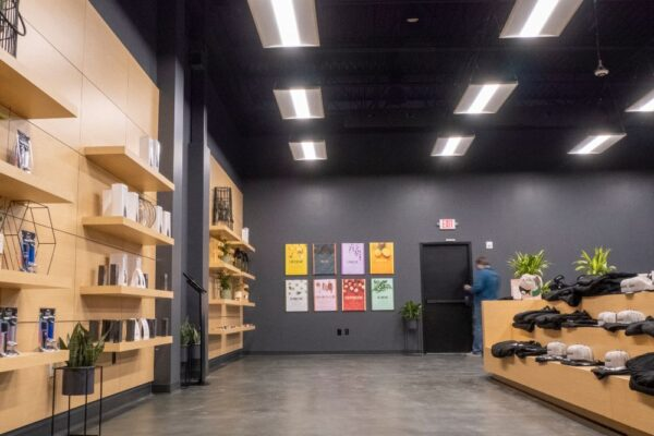 from the earth medical cannabis dispensary