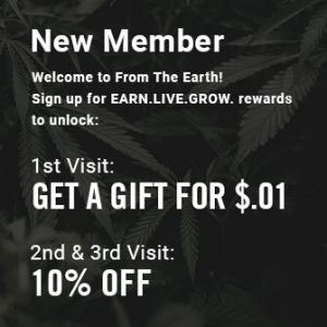 New member - get a gift for $.01