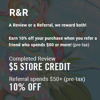 review or referral